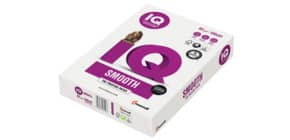 Kopierpapier A4 80g 500Bl ws IQ SELECTION SMOOTH 88008273 Produktbild