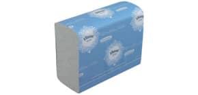 Falthandtuch 23,8x20,3c weiß KLEENEX 4632 2400ST Produktbild