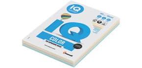 Kopierkarton A4 160g Pastellfarben Produktbild