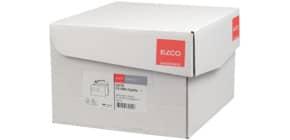 Briefhülle C5 haftklebend m.F. weiß ELCO 32778 Office Box, 80g 500 Stück Produktbild