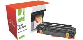 Lasertoner magenta Q-CONNECT KF16033 CE413A Produktbild