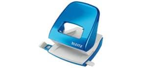 Locher WOW blau LEITZ 5008-20-36 NeXXt Produktbild
