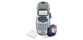 Beschriftungsgerät elektr. silber/grau DYMO 2142279 LT100H Edition Produktbild