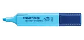 Textmarker  blau STAEDTLER 364-3 Classic Produktbild