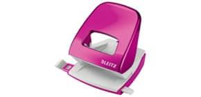 Locher WOW pink LEITZ 5008-20-23 NeXXt Produktbild