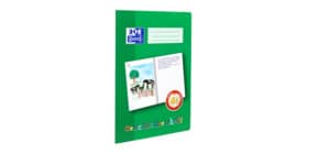 Schreiblernheft A4 16 Blatt Lin.4G OXFORD 100050098 Geschichte Produktbild