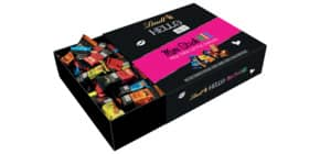 Schokolade Hello Mini LINDT 92395 Stick 800g Produktbild