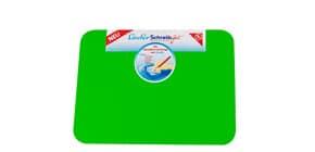 Schreibunterlage apfelgrün LÄUFER 30912 33,5x45cm Produktbild