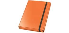 Heftbox  orange Produktbild