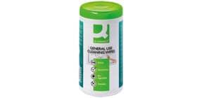Reinigungstuch 100ST Q-CONNECT KF04508A Produktbild