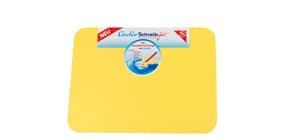 Schreibunterlage sonnengelb LÄUFER 30914 33.5x45cm Produktbild