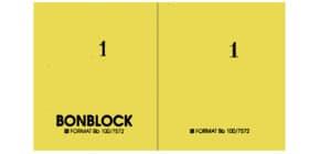 Bonblock 100BL gelb URSUS Bb100 094063008 105x53q Produktbild