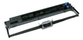 Farbband  schwarz EMSTAR 01OKM5720 Nylon Produktbild