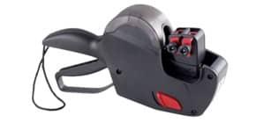 Handauszeichnungsgerät 2-zeilig schwarz AVERY ZWECKFORM PL2/18 Produktbild