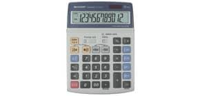 Tischrechner SHARP SH-EL2125C 12 Stellen Produktbild