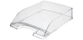 Briefkorb A4 glasklar LEITZ 5226-00-02 Produktbild