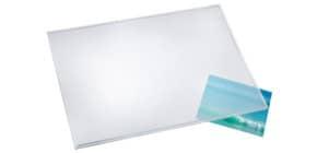 Schreibunterlage 70x50cm matt LÄUFER 43740 Durella transpar. Produktbild