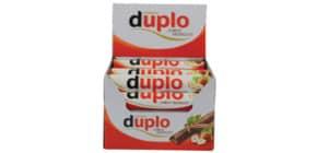 Süsswaren Duplo 18 g Riegel Ferrero 4000354 Produktbild