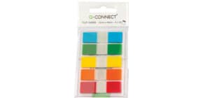 Index 5x20Bl 5Farben sort. Q-CONNECT KF14966 12x43mm Produktbild