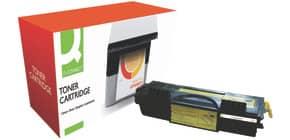 Lasertoner schwarz Q-CONNECT KF02382 TN6600 Produktbild