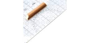 Tz-Dreieck  32.5 cm Produktbild