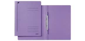 Spiralhefter A4 violett LEITZ 30400065 Karton 320g Produktbild