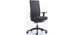 Drehstuhl ohne AL AIR Seat d`grau ANTEO UP 5530-N5/KBS/SRW/941/N41 Produktbild