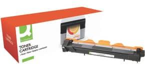 Lasertoner schwarz Q-CONNECT KF17089 TN1050 Produktbild