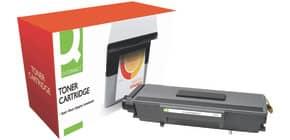 Lasertoner schwarz Q-CONNECT KF16481 TN3230 Produktbild