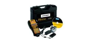 Beschriftungsgerät Rhino 5200 DYMO S0841400 i.Koffer Produktbild