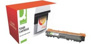 Lasertoner schwarz Q-CONNECT KF17090 TN241BK Produktbild