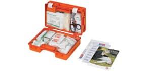 Verbandkasten gefüllt Z1020 RAUSCHER 30931 Typ1 Produktbild