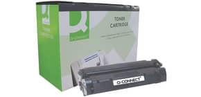 Lasertoner schwarz Q-CONNECT KF02682 Q2624A-XXL Produktbild