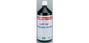 Nachfüllflasche  grün EDDING T1000-004 1000ml Produktbild