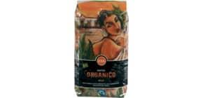 Kaffee 1kg ganze Bohne EZA ORGANICO 83017 MILD Produktbild