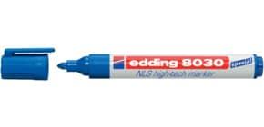 Spezialmarkierstift NLS blau EDDING 8030-003 1,5-3mm Produktbild