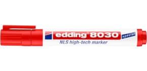 Spezialmarkierstift NLS rot EDDING 8030-002 1,5-3mm Produktbild