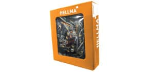 Konferenzgebäck 150ST je 5,4g HELLMA 60116653 3Sorten Produktbild