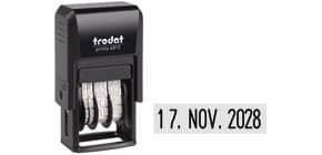 Datumstempel-Printy Dater TRODAT 4810 4mm Produktbild