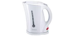 Wasserkocher 1,7 Liter weiß SEVERIN WK3482 Produktbild