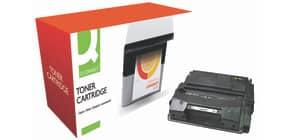 Lasertoner schwarz Q-CONNECT KF07525 Q5942A Produktbild