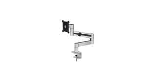 Bildschirmträger metallic silber DURABLE 508323 Produktbild