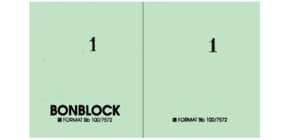 Bonblock 100BL grün URSUS Bb100 094063011 105x53q Produktbild
