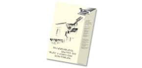 Skizzenblock A3 50 Blatt Produktbild