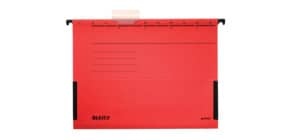 Hängemappe Alpha rot LEITZ 1986-00-25 Produktbild