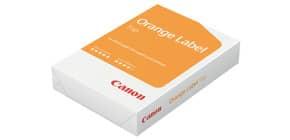 Kopierpapier A4 80g weiß CANON Orange Label Top 80 A4 99901681 Produktbild