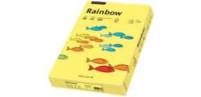 Kopierpapier A3 80g gelb RAINBOW 88042346 500 Blatt Produktbild