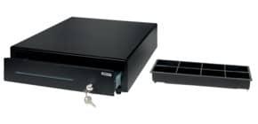 Kassenlade  schwarz SAFESCAN 132-0423 LD-4141 Produktbild