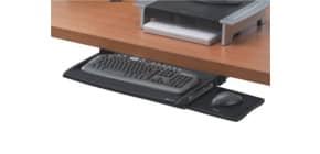 Tastaturschublade m.Mausablage FELLOWES FW8031201 Produktbild
