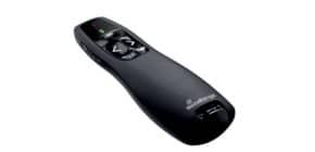 Laserpointer schwarz MEDIA RANGE MROS220 Produktbild